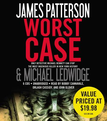 Worst Case Cover Image