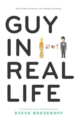 Guy in Real Life Cover
