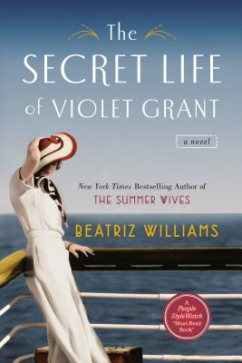 The Secret Life of Violet Grant (The Schuler Sisters Novels) Cover Image