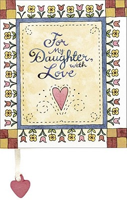 For My Daughter, with Love Cover