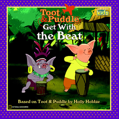 Get with the Beat Cover Image
