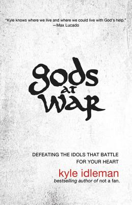 Gods at War Cover