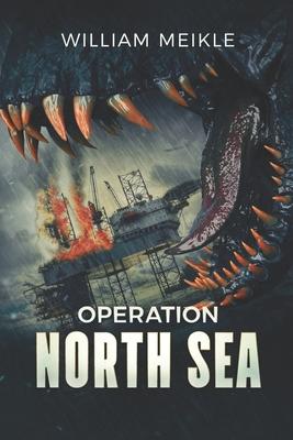 Operation: North Sea Cover Image