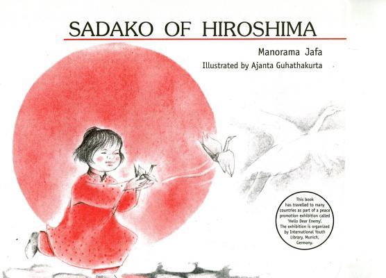 Sadako of Hiroshima Cover Image