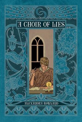 A Choir of Lies Cover Image