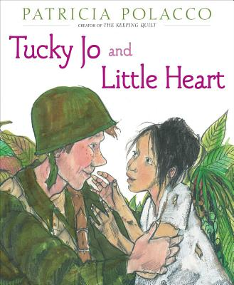 Tucky Jo and Little Heart Cover