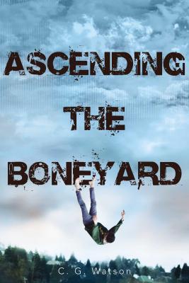 Ascending the Boneyard Cover Image