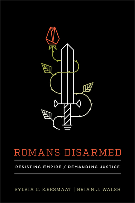 Cover for Romans Disarmed