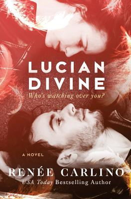 Lucian Divine Cover Image