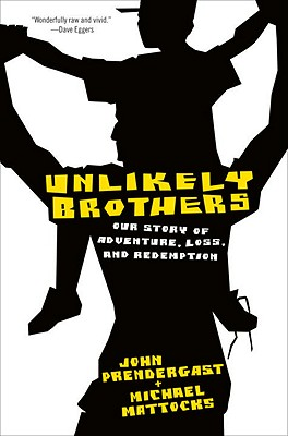 Unlikely Brothers Cover