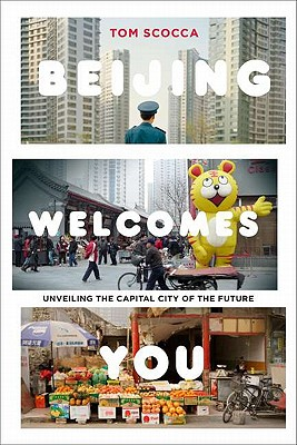 Beijing Welcomes You Cover