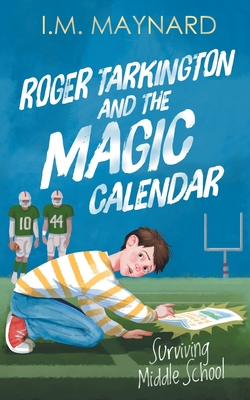 Cover for Roger Tarkington and the Magic Calendar