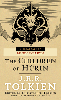 The Tale of the Children of Hurin Cover