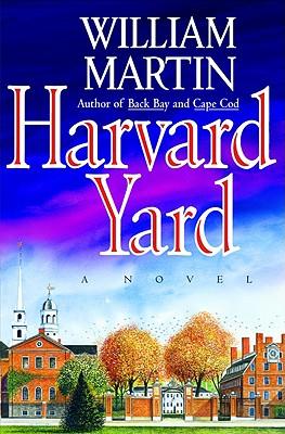 Harvard Yard Cover