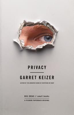 Privacy (BIG IDEAS//small books) Cover Image
