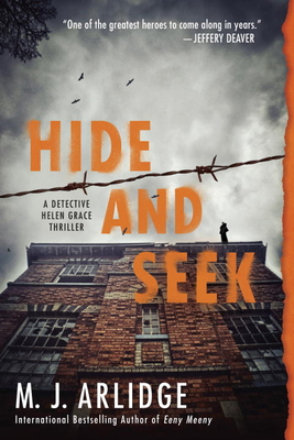 Hide and Seek (A Helen Grace Thriller #6) Cover Image