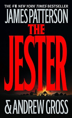 The Jester Cover