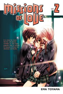 Missions of Love 2 Cover