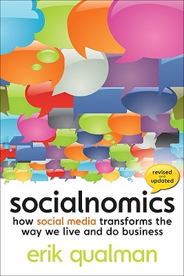 Socialnomics Cover
