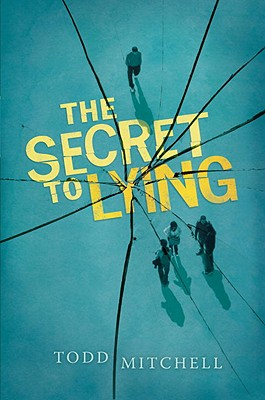 The Secret to Lying Cover
