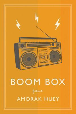 Boom Box Cover Image