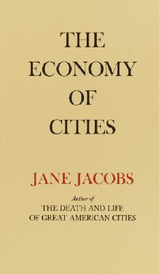 The Economy of Cities Cover Image