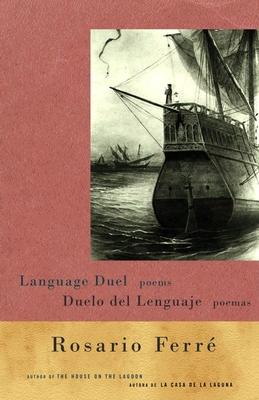 Duelo del Lenguaje = Language Duel Cover
