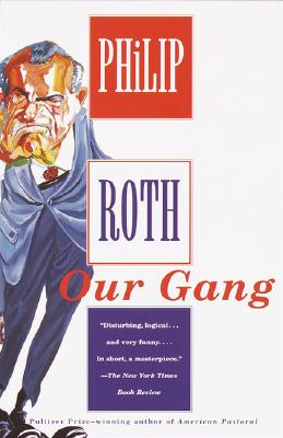 Our Gang Cover