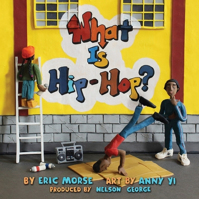 What is Hip-Hop by Eric Morse