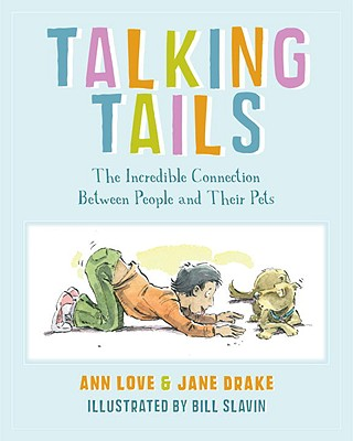 Talking Tails Cover