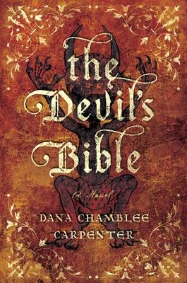 The Devil's Bible: A Novel Cover Image