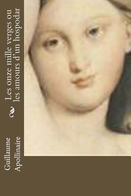 Les onze mille verges ou les amours d'un hospodar Cover Image