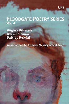 Floodgate Poetry Series Vol. 4 Cover Image