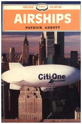 Airships Cover