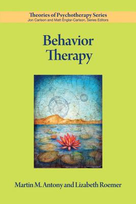 Behavior Therapy (Theories of Psychotherapy) Cover Image