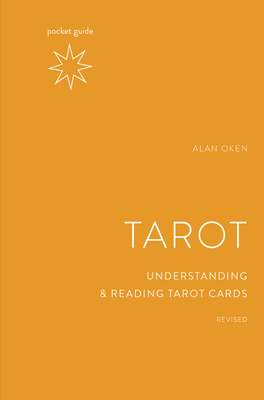 Pocket Guide to the Tarot, Revised: Understanding and Reading Tarot Cards (The Mindful Living Guides) Cover Image