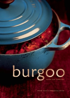 Burgoo: Food for Comfort Cover Image