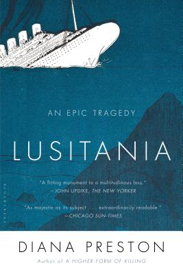 Lusitania: An Epic Tragedy Cover Image