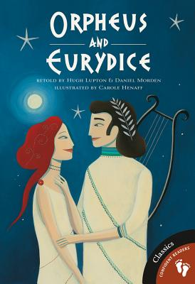 Orpheus and Eurydice Cover