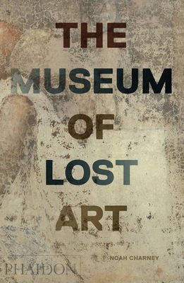 The Museum of Lost Art Cover Image
