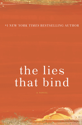 The Lies That Bind Cover Image