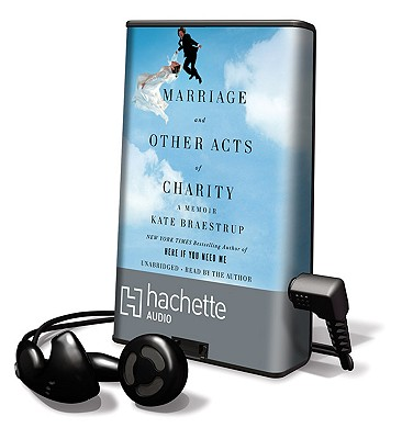 Marriage, and Other Acts of Charity Cover
