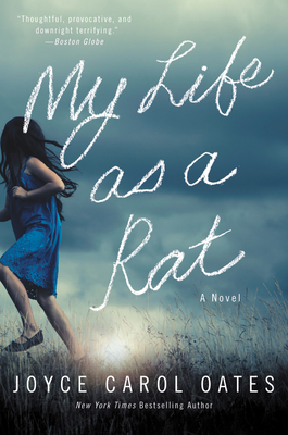 My Life as a Rat: A Novel Cover Image