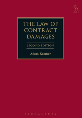 The Law of Contract Damages: Second Edition Cover Image