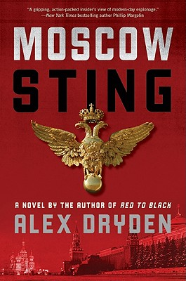 Moscow Sting Cover