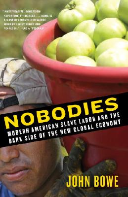 Nobodies: Modern American Slave Labor and the Dark Side of the New Global Economy Cover Image
