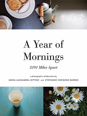 A Year of Mornings: 3191 Miles Apart Cover Image