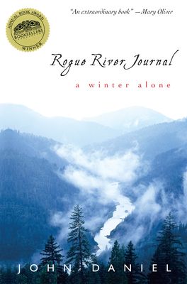 Rogue River Journal Cover