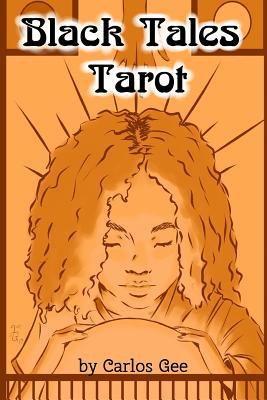 Black Tales Tarot Cover Image
