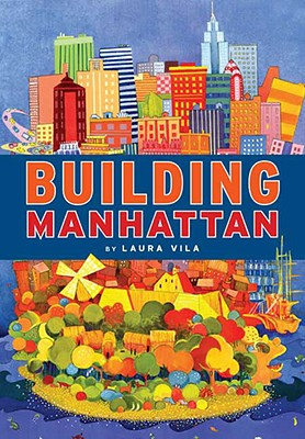 Building Manhattan Cover